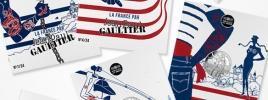 La France par Jean Paul Gaultier
