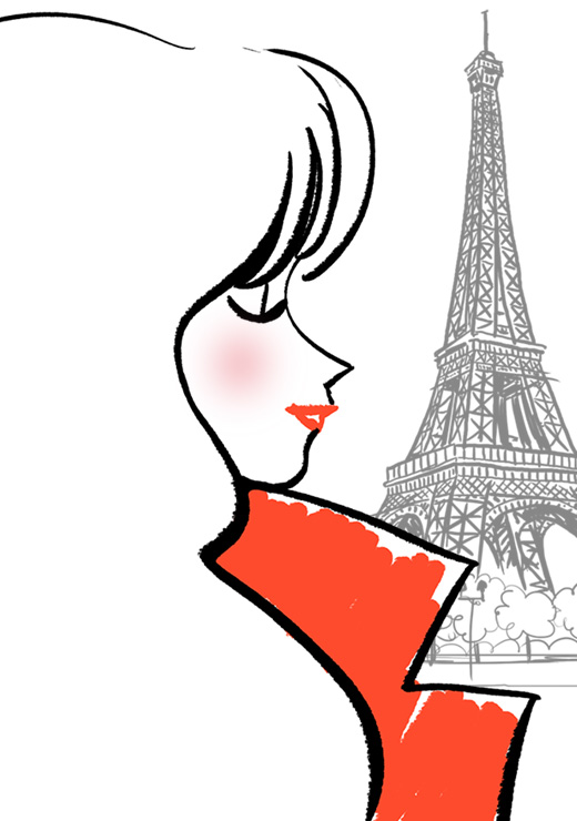 parisienne-illustration-tour-eiffel