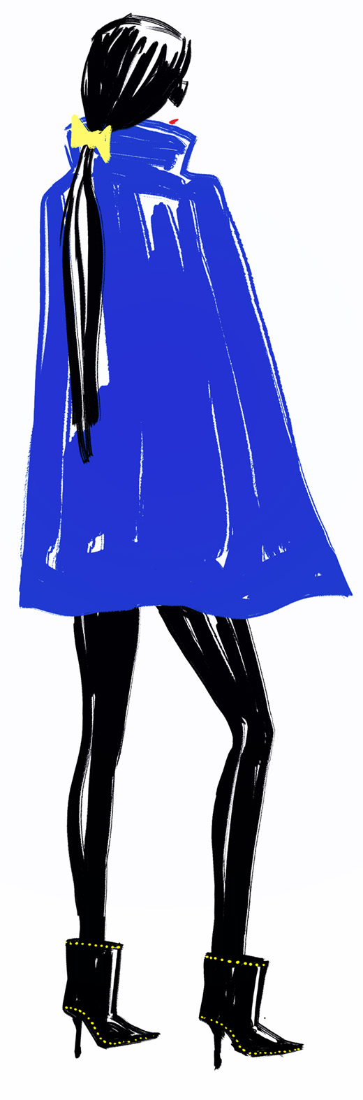 fashion-illustration-parisienne-bleu-klein