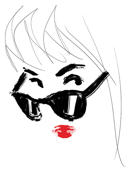 parisienne-lunettes-soleil-sunglasses