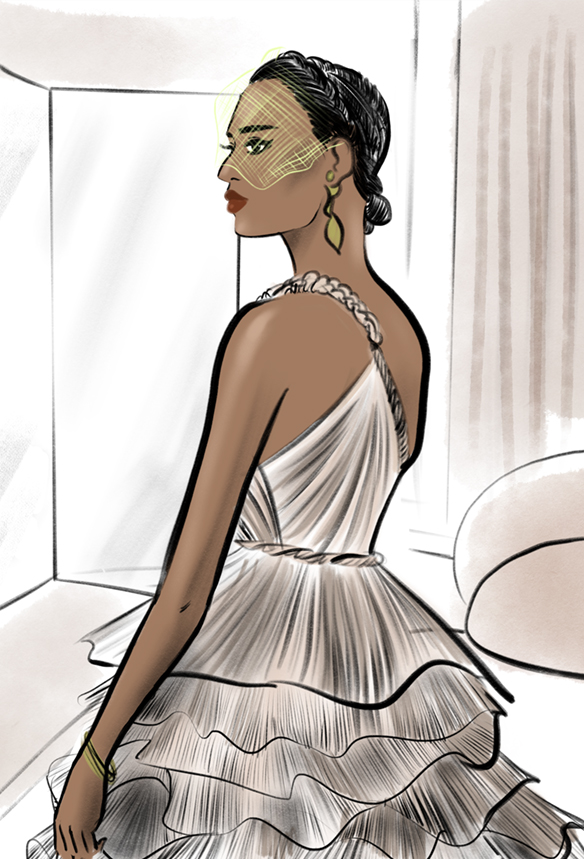 dior-haute-couture-live-drawing-illustration